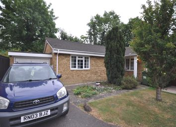 Thumbnail 3 bed bungalow to rent in Miena Way, Ashtead