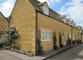 Thumbnail 2 bed semi-detached house for sale in Cottrells Alley, Chipping Campden