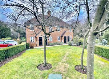 2 bed maisonette to rent in Seven Hills Road, Iver, Buckinghamshire SL0