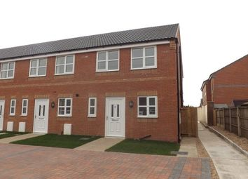 Thumbnail 2 bed property to rent in Harcourt Street, Kirkby In Ashfield