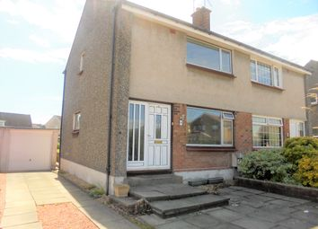 Thumbnail 2 bed semi-detached house for sale in Willow Dell, Bo'ness