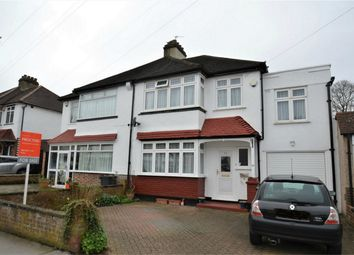 Thumbnail 4 bed semi-detached house for sale in Oak Avenue, Shirley, Croydon, Surrey