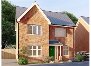 "Thumbnail 4 bed detached house for sale in ""The Juniper"" at Tocknell Court, Box Road, Cam, Dursley"