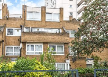 Thumbnail 3 bed flat for sale in Walham Green Court, London
