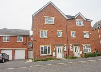 Thumbnail 5 bed town house for sale in Seven Trees Avenue, Blackburn