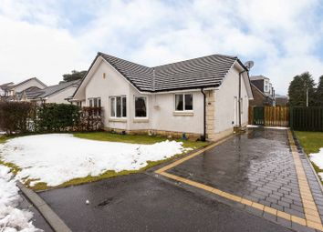 Thumbnail 2 bed semi-detached bungalow for sale in Sandyhill Road, Tayport, Fife