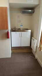 Thumbnail 1 bed flat to rent in Hertford Road, Enfield