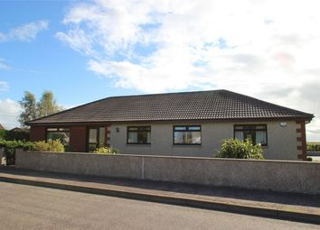 Thumbnail 4 bed detached house for sale in 1 Halliman Way, Lossiemouth, Moray