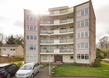 Thumbnail 2 bedroom flat for sale in 44/3 Barnton Park Avenue, Edinburgh
