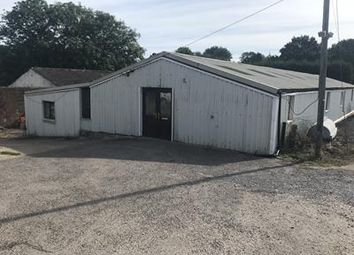 Thumbnail Light industrial to let in Unit E Greenforde Farm, Stoner Hill Road, Froxfield, Petersfield, Hampshire