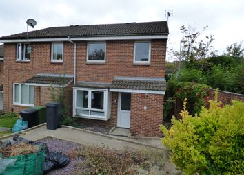 Thumbnail Room to rent in Elder Close, Winchester