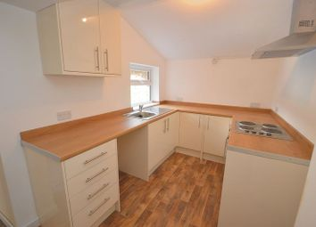Thumbnail 3 bed terraced house for sale in Bridgewater Street, Runcorn