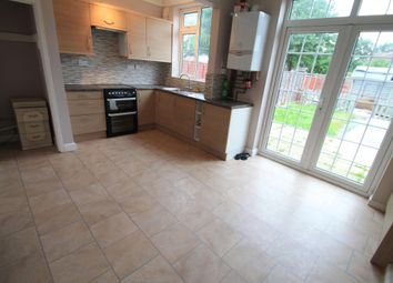 Thumbnail 3 bed property to rent in Onslow Road, Luton
