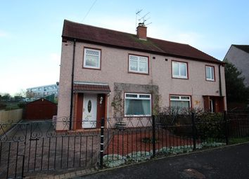 Thumbnail 3 bed property for sale in 9 Braehead Drive, Linlithgow