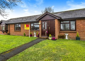 Thumbnail 2 bedroom bungalow for sale in Kington, Herefordshire