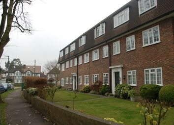 Thumbnail 3 bed flat for sale in Dallas Road, Cheam, Sutton