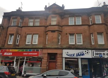 Thumbnail 2 bed flat to rent in Great King Street, Dumfries