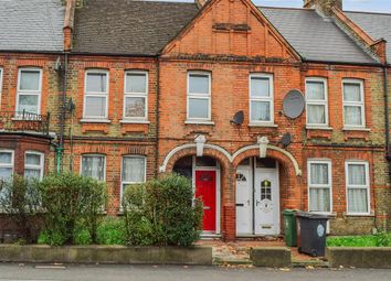 Thumbnail 2 bedroom flat for sale in Markhouse Road, London