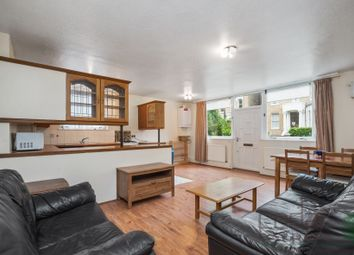 Thumbnail 2 bedroom flat to rent in Priory Road, London