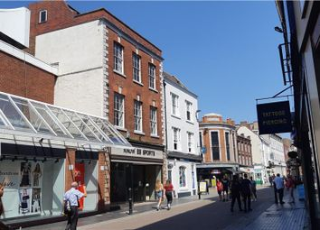 Thumbnail Retail premises for sale in Broad Street, Worcester, Worcestershire