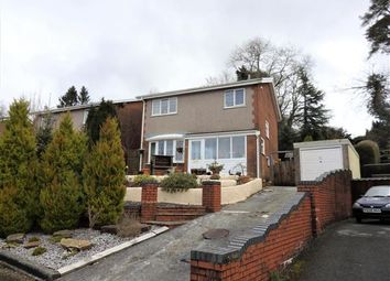 Thumbnail 3 bed detached house for sale in Fairoak, Pontamman, Ammanford