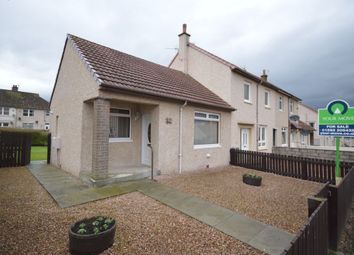 Thumbnail 1 bed bungalow for sale in Denfield Avenue, Cardenden, Lochgelly
