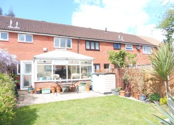 Thumbnail 3 bed terraced house for sale in Brookside Road, Watford