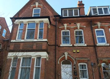Thumbnail 4 bed duplex for sale in Wye Cliff Road, Handsworth, Birmingham