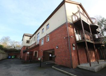 Thumbnail 3 bed duplex to rent in Bury New Road, Prestwich, Manchester
