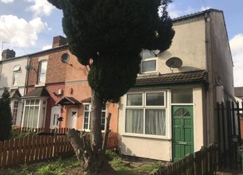 Thumbnail 2 bedroom terraced house for sale in Kirby Road, Winson Green, Birmingham, West Midlands