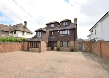 Thumbnail 5 bed detached house for sale in Harley Shute Road, St. Leonards-On-Sea