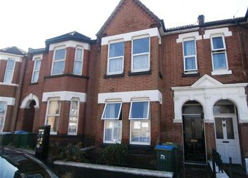 Thumbnail 5 bed terraced house to rent in Wilton Avenue, Southampton