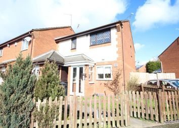 Thumbnail 1 bed flat to rent in St. Georges Road, Dudley