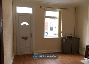 Thumbnail 2 bed terraced house to rent in Langley Street, Stoke-On-Trent