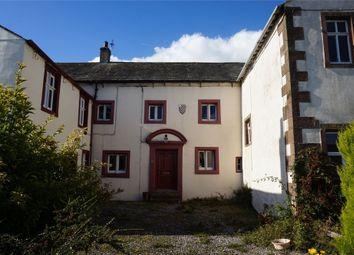 Thumbnail 3 bed cottage for sale in Ireby, Wigton, Cumbria