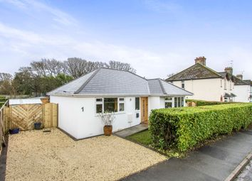 Thumbnail 2 bed detached bungalow for sale in Pine View Road, Verwood