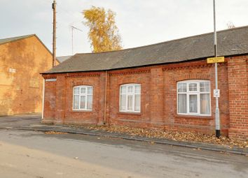Thumbnail 2 bed bungalow for sale in Marsh Lane, Barton-Upon-Humber