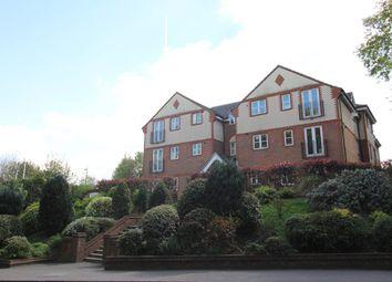 Thumbnail 2 bedroom flat to rent in Eastbury Road, Watford