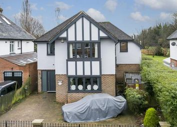 5 bed detached house for sale in Yew Tree Road, Tunbridge Wells, Kent TN4