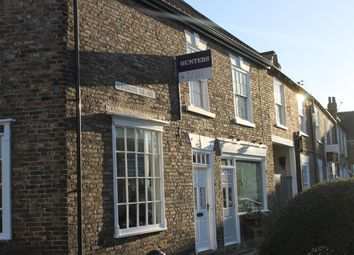 Thumbnail 2 bed flat to rent in Market Place, Easingwold, York