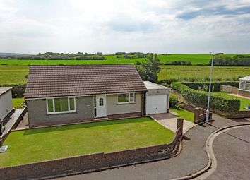 Thumbnail 2 bedroom detached bungalow for sale in Windermere Gardens, Millom
