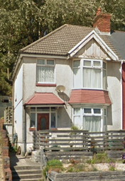 Thumbnail 3 bed semi-detached house to rent in Neath Road, Plasmarl
