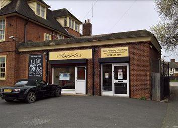 Thumbnail Retail premises to let in Wood Lane, Dagenham