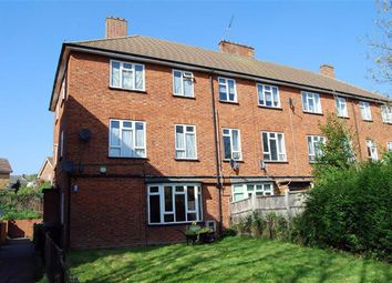 Thumbnail 2 bedroom maisonette to rent in Hillyfields, Loughton, Essex