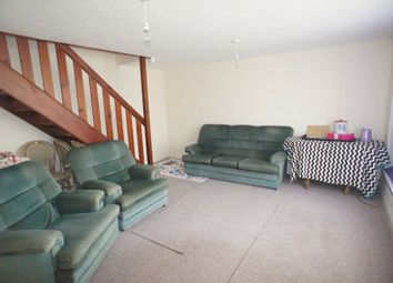 Thumbnail 2 bed terraced house for sale in Norwich Road, Lowestoft
