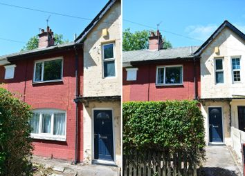 Thumbnail 3 bed terraced house for sale in Stirling Road, Layton, Blackpool