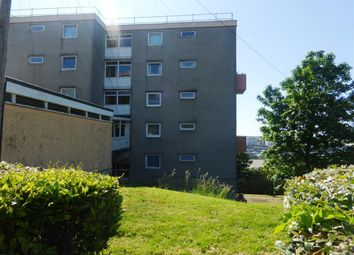 Thumbnail 2 bed maisonette to rent in Talbot Gardens, Plymouth