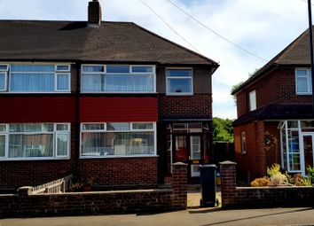 Thumbnail 3 bed semi-detached house to rent in Harvest Road, Feltham