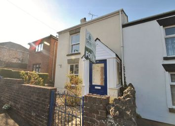 Thumbnail 3 bed cottage for sale in Victoria Road, Coleford