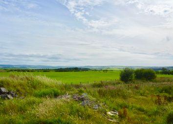 Thumbnail Land for sale in Crosshill, Maybole